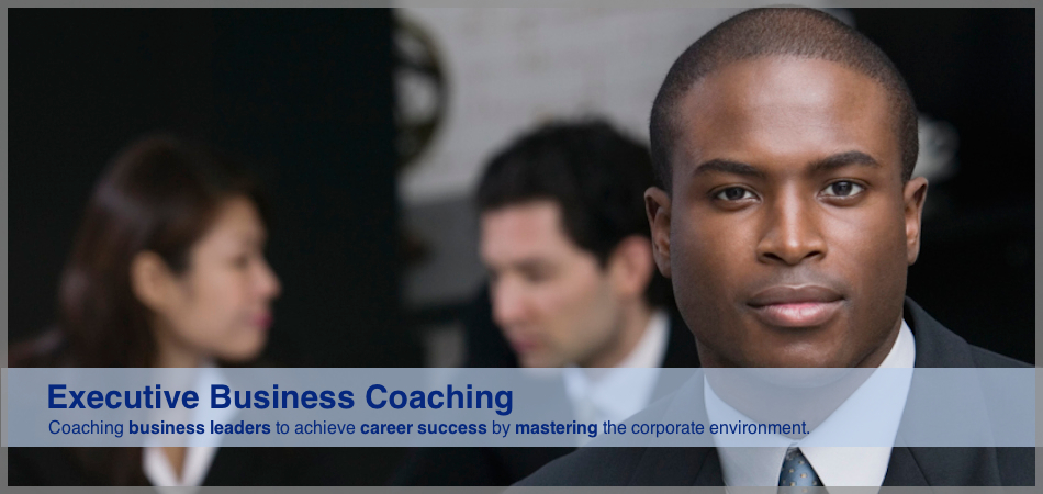 ExecutiveBusinessCoaching